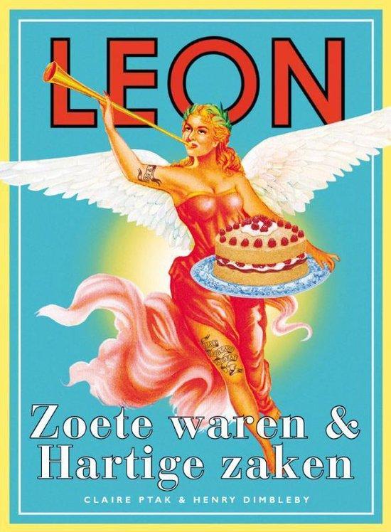 Leon - Claire Ptak |