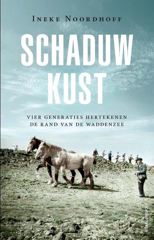 Schaduwkust - Ineke Noordhoff | Fthsonline.com
