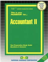 Accountant II
