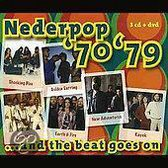 Nederpop 70-79 -And The Beat Goes On // 3cd's + Dvd // W:Shocking Blue/Focus