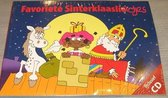 Favoriete Sinterklaasliedjes