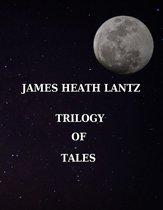 Omslag Trilogy of Tales
