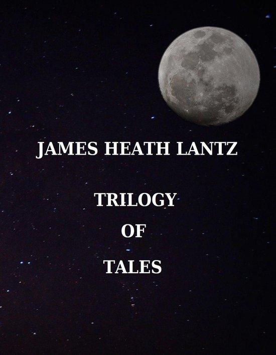 Omslag van Trilogy of Tales