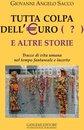 Tutta colpa dell'Euro (?) e altre storie