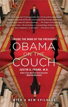 Boek cover Obama on the Couch van Dr. Justin A. Frank, M.D.