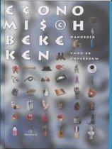 Boek cover Economisch bekeken Vmbo-bk Handboek van L. Peters