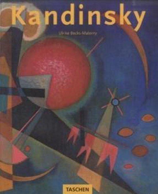 Wassily Kandinsky 1866-1944 - Ulrike Becks-Malorny | Readingchampions.org.uk