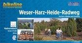 Weser - Harz - Heide Radweg Hann. Munden - Luneburg