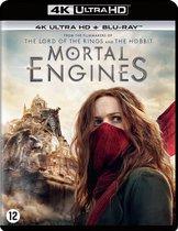 Mortal Engines (4K Ultra HD Blu-ray)