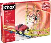 K'NEX Thrill Rides Clock Work Achtbaan - Bouwset