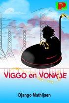 Viggo en Vonkje: De vliegende botsauto