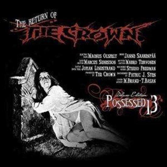 Possessed 13
