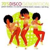 70's Disco Generation - Beat Goes On