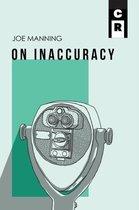 On Innacuracy