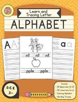 Learn and Tracing Letter