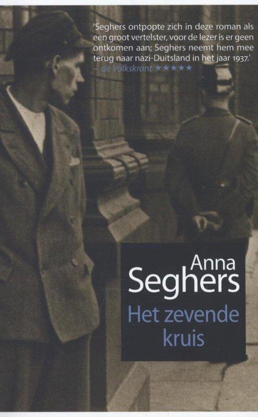 Zevende kruis pocket - Anna Seghers |