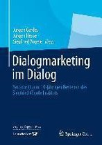 Dialogmarketing Im Dialog
