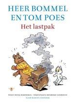 Avonturen van Tom Poes - Het lastpak