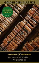 Harvard Classics Volume 41