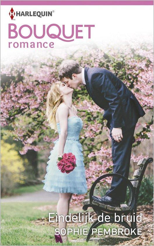 Bouquet 415 - Eindelijk de bruid - Sophie Pembroke |