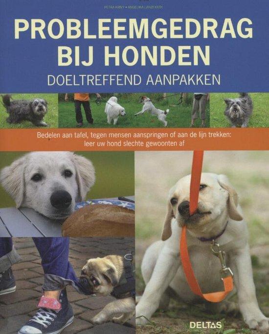 Probleemgedrag bij honden - Petra Krivy |