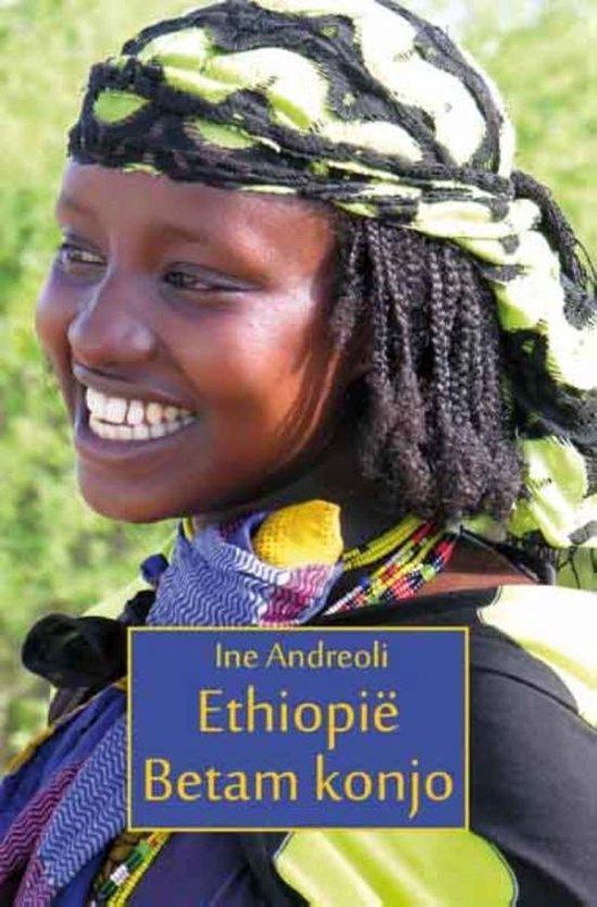 Ethiopië, Betam konjo! - Ine Andreoli | Fthsonline.com