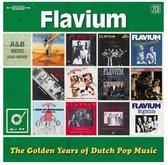 Golden Years Of Dutch Pop Music