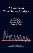 A Course in Time Series Analysis
