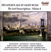 The Golden Age Of Light Music: The