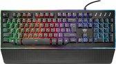 Trust GXT 860 Thura - Semi-Mechanisch Gaming Toetsenbord - Qwerty