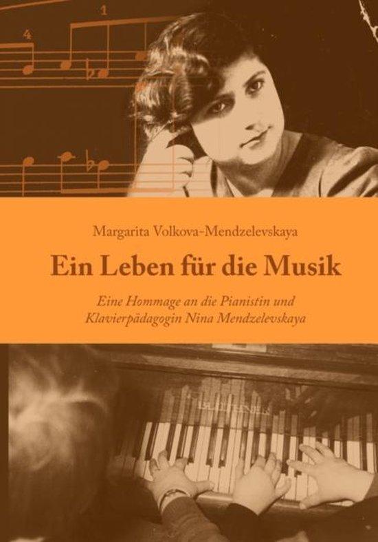 Ein Leben fur die Musik