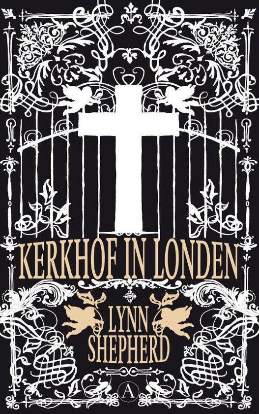 Kerkhof in Londen - Lynn Shepherd |