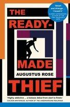 Omslag The Readymade Thief