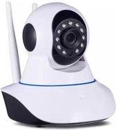 2MP 8060 PTZ IP WiFi (Draadloos)  2 Way Audio/Video 2 MP Camera (chip JW2035)|Full HD 1080P