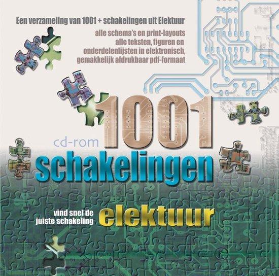 Cover van het boek '1001 Schakelingen'