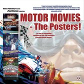 Motor Movies The Posters!