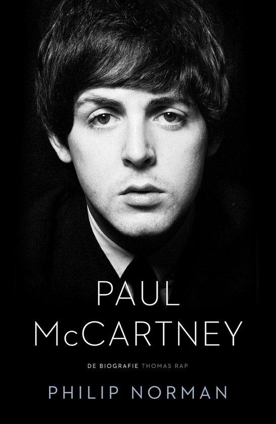 Paul McCartney - Philip Norman |