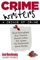 Omslag Crime Writers