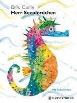 Boek cover Herr Seepferdchen van Eric Carle