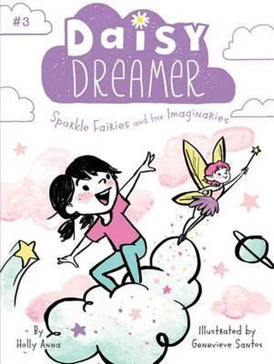 Sparkle Fairies and the Imaginaries, Volume 3