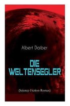 Die Weltensegler (Science-Fiction-Roman)