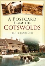 Postcard from the Cotswolds