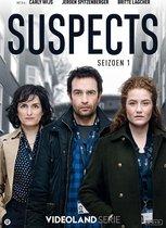 Suspects - Seizoen 1