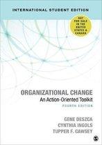 Organizational Change - International Student Edition