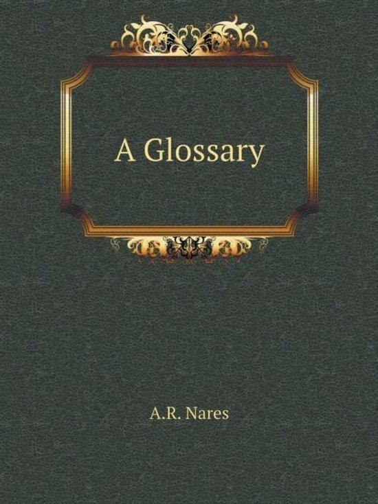 A Glossary