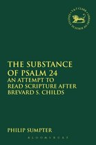 Omslag The Substance of Psalm 24