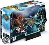 Eye of Judgment EOJ  Bordspel/Board game + Camera Playstation 3