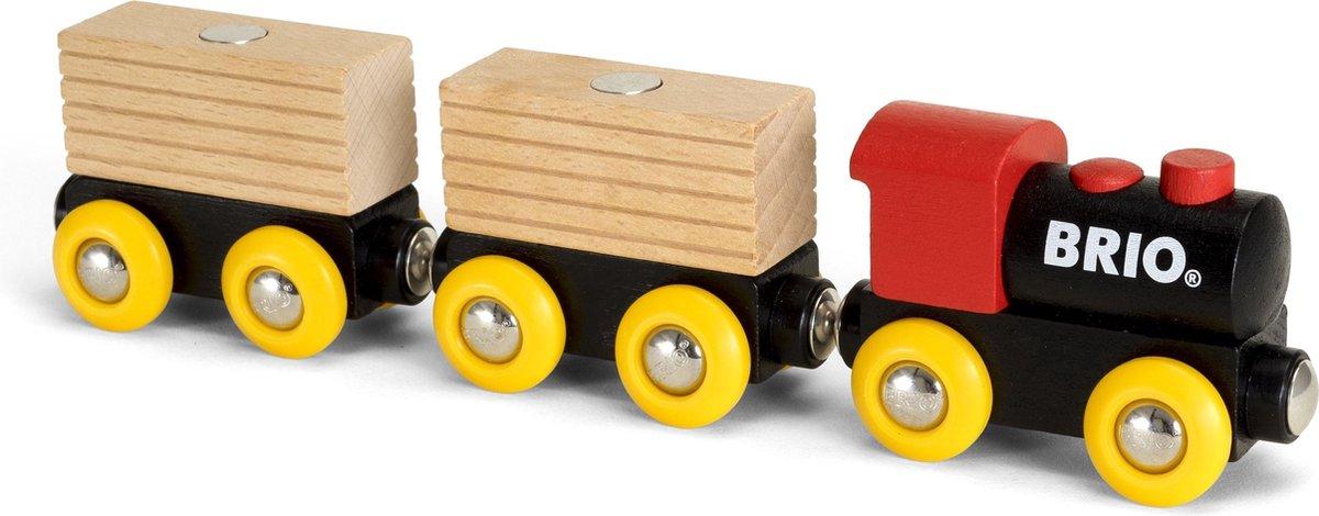 BRIO Classic trein - 33409