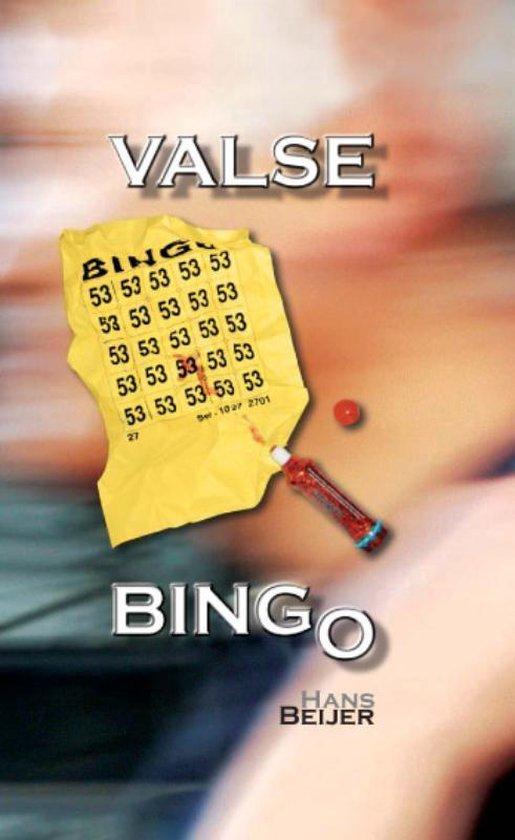 Valse bingo - Hans Beijer |