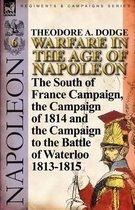 Warfare in the Age of Napoleon-Volume 6